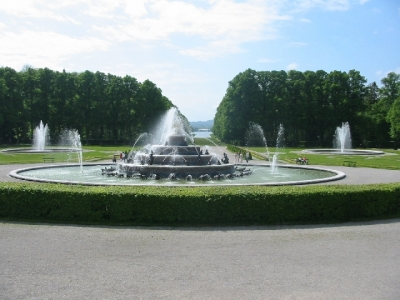 Herrenchiemsee